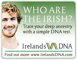 IrelandsDNA